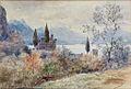 Johann Gottfried Steffan Cadenabbia Lago di Como.jpg