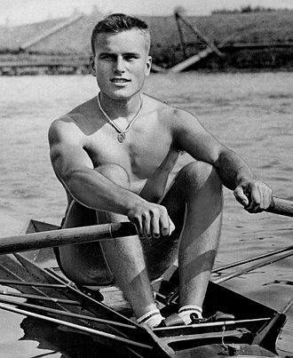 John B. Kelly Jr. - Kelly in 1945