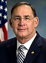 John Boozman, official portrait, 112th Congress (cropped).jpg