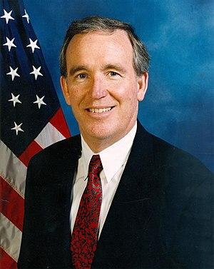 John W. Carlin - Image: John Carlin