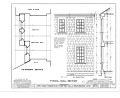 John Cram Farmstead, Hampton Falls, Rockingham County, NH HABS NH,8-HAMTOF,1- (sheet 6 of 17).png