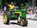 John Deere Tractor - 1960 - Model 530.JPG