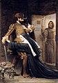 John Everett Millais (1829-1896) - Mercy, St Bartholomew's Day, 1572 - N01510 - National Gallery.jpg