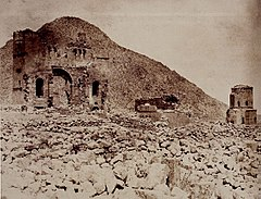 John Henry Haynes. Churches coded 13 and 18 at Binbirkilise in 1887.jpg