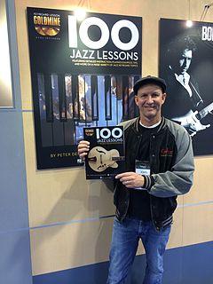 John Heussenstamm American musician
