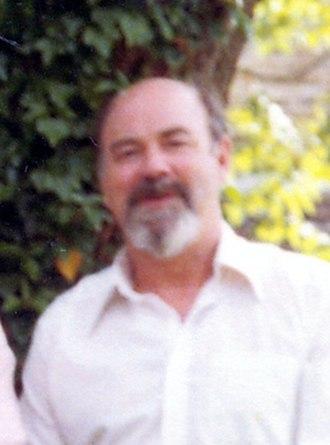 John Lanchbery - Image: John Lanchbery (right) (cropped)