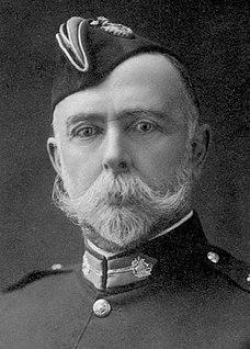 John Neild Australian politician