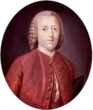 John Needham - John Needham