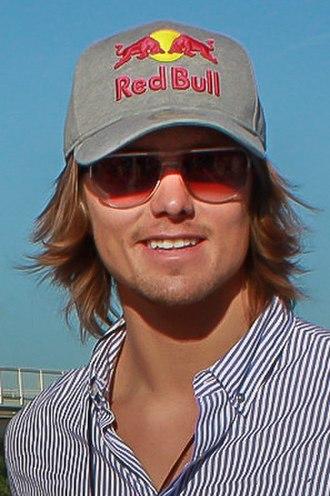 Jon Olsson - Olsson in May 2011