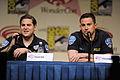 Jonah Hill and Channing Tatum - 21 Jump Street 027 - WonderCon 2012.jpg