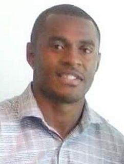 Jone Macilai-Tori Fijian rugby union footballer