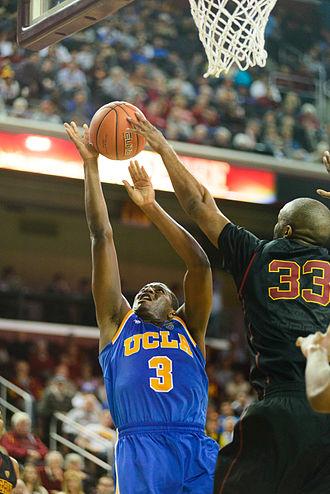 Jordan Adams - Adams with UCLA against USC in 2014