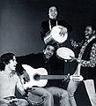 Jorge Ben e o Trio Mocotó no Teatro da Lagoa, 1971.jpg