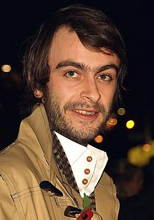Description de l'image  Joseph Gilgun (Cropped).jpg.