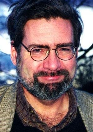 Joseph McBride (writer) - Image: Joseph Mc Bride writer