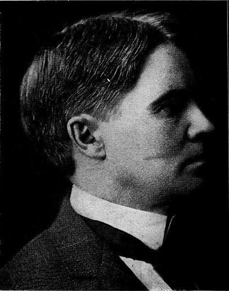 Joseph Taggart