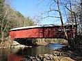 Josiah Hess Covered Bridge - Orangeville, Pennsylvania (8481604021).jpg