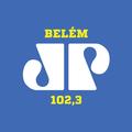 Jovem Pan FM Belém logo 2018.png