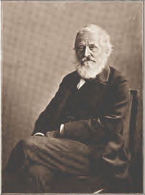 John Lowell (judge, 1865–1884) - Image: Judge John Lowell