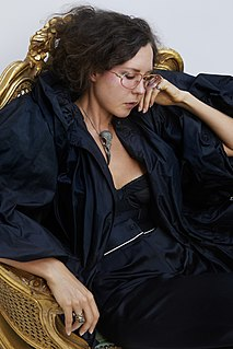 Julia deVille (artist)