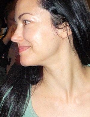 Julie Dreyfus - Julie Dreyfus, 2007
