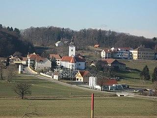 Municipality of Sveti Jurij v Slovenskih Goricah Municipality of Slovenia