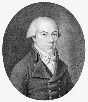 Justin Heinrich Knecht - Justin Heinrich Knecht