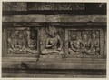 KITLV 40046 - Kassian Céphas - Reliefs on the terrace of the Shiva temple of Prambanan near Yogyakarta - 1889-1890.tif