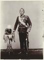 KITLV 4027 - Kassian Céphas - Hamengkoe Buwono VII sultan of Yogyakarta, in general uniform of Dutch Indian Army - Around 1910.tif