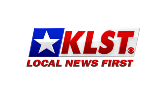 KLST CBS television affiliate in San Angelo, Texas, United States