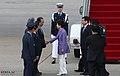 KOCIS Korea President Park Arrive Seoul 20130510 02 (8726075782).jpg