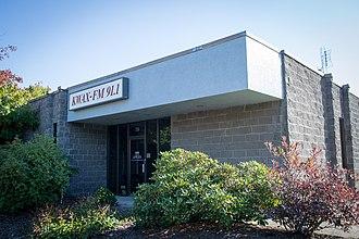 KWAX - KWAX in Eugene, Oregon