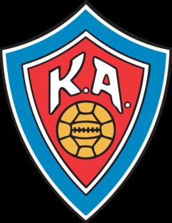 Knattspyrnufélag Akureyrar association football club in Iceland