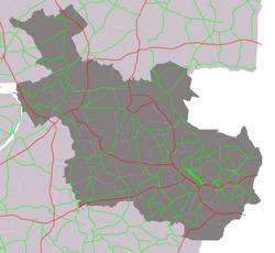 Kaart Provinciale weg 743.png