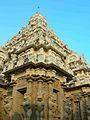 Kailsanatha Temple Gopuram.JPG