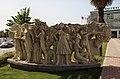 Kamëz, Albania 09 - Agricultural University of Tirana.jpg