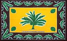 Kanga (African garment)