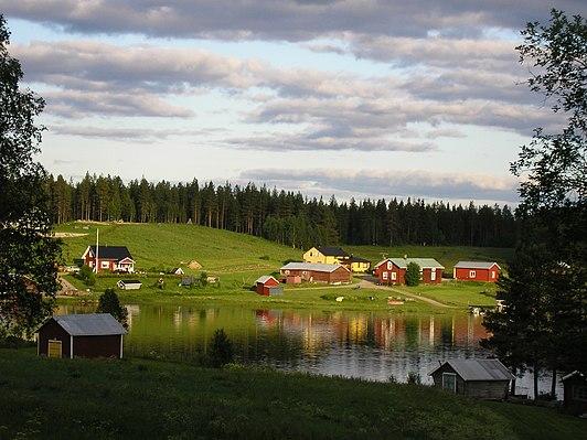 Övertorneå Municipality