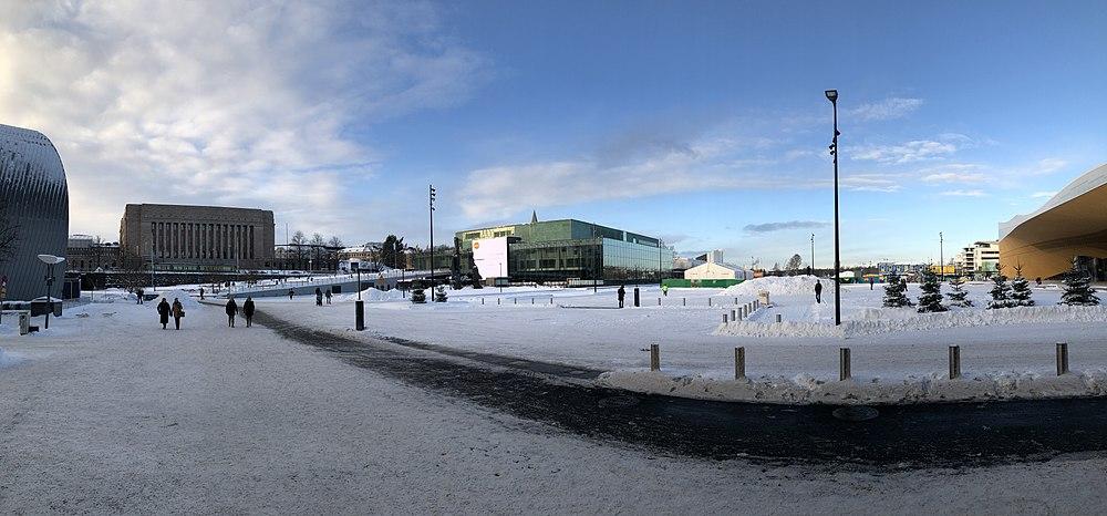 Helsingin Kansalaistori