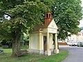 Kaple na návsi v Borči (Q27514627) 01.jpg