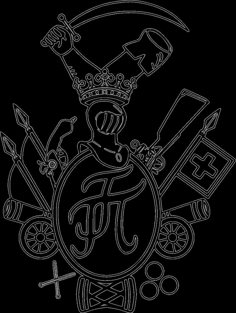 Karadjordje Petrovic grb sa pecata