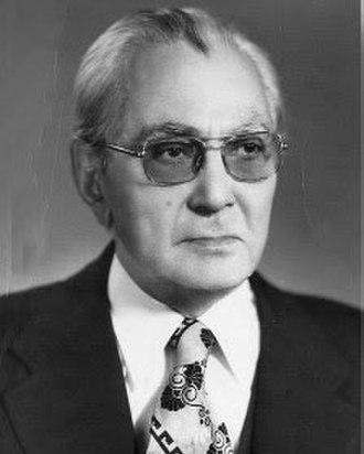 Iranian legislative election, 1980 - Image: Karim Sanjabi