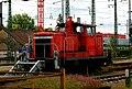 Karlsruhe - Diesellokomotive DB-Baureihe V 60 - 363 211 - 2019-05-19 11-44-08.jpg
