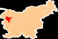 Karte Tolmin si.png