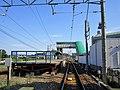 Kasugai Station (Meitetsu) 2019.jpg