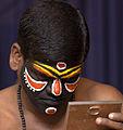 Kathakali Makeup black.jpg