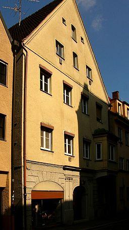Katharinengasse 22 (Augsburg)