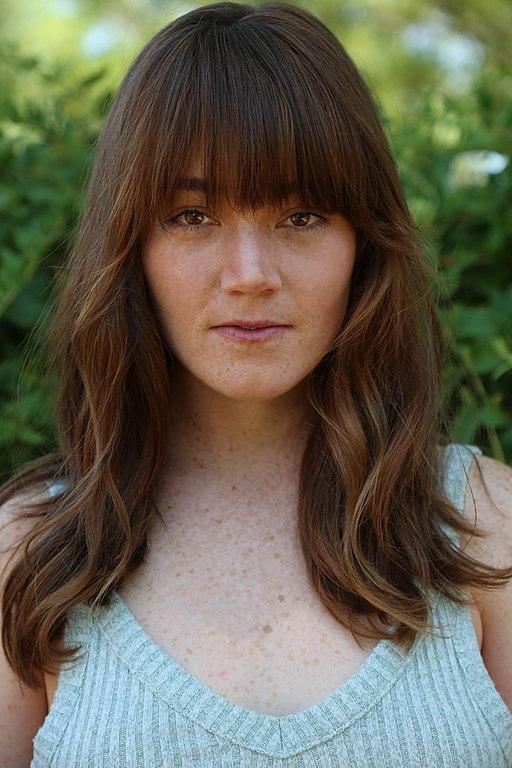 Katherine Jackson Headshot