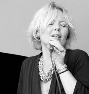 Katrine Madsen - Photo Hreinn Gudlaugsson
