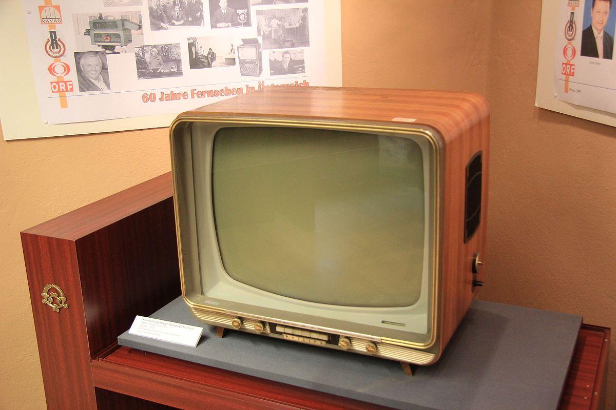 Television in Austria - Wikipedia